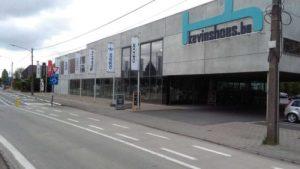 Damesschoenen Antwerpen